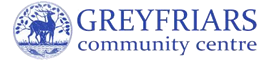 Greyfriars Community Centre logo